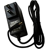 T-Power AC Adapter For Epson Perfection V300 A392UC V350 Epson Perfection V100 v200 V300 V330 A392UC v350 Scanner (A391UC 2115845-00) Scanner Spare Photo Scanner Power Supply Cord