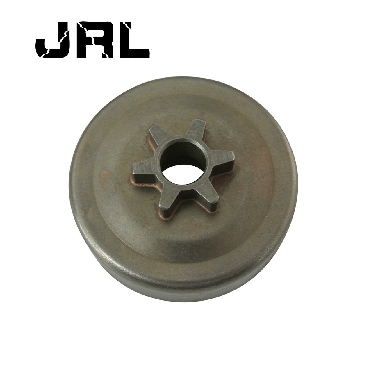 JRL 3/8'- 6T Clutch Drum Chain Sprocket For Stihl 017 018 MS170 MS180 Chainsaw Kanglai Machinery