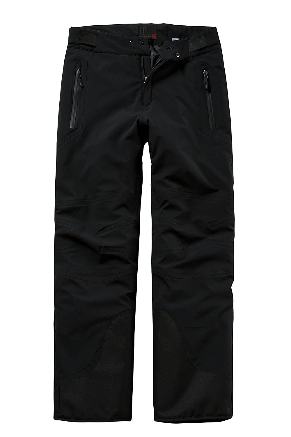 JP 1880 Men's Big & Tall Adjustable Thermal All-Weather Pants 705679