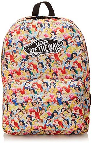 Amazon.com  VANS - Vans Womens Backpack - Dalmation - Black White - One  Size  Shoes