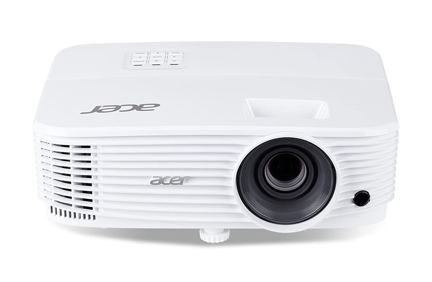 Acer Essential P1150 Video - Proyector (3600 lúmenes ANSI, DLP ...