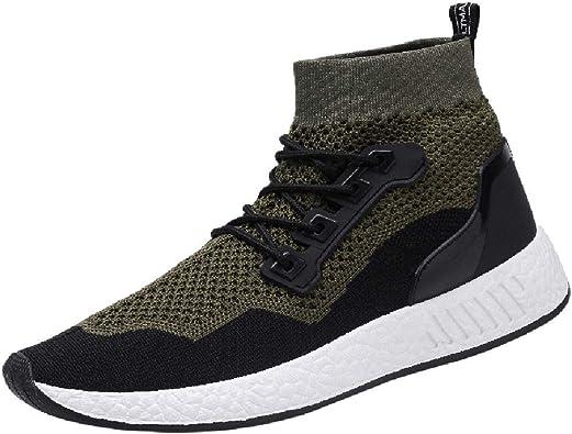 shop shop best sellers timeless design OHQ Volant Tissage Chaussures De Course Souple, Sport, Chaussettes ...