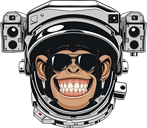 Futuristic Helmet - 7