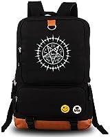 YOYOSHome Anime Black Butler Cosplay Luminous Daypack Bookbag College Bag Backpack School Bag