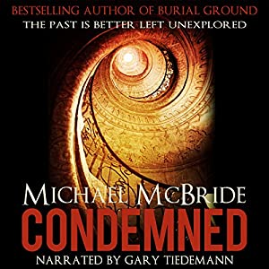 Condemned: A Thriller Audiobook