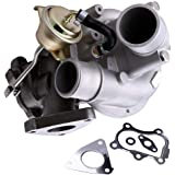 maXpeedingrods HT12-19B 14411-9S000 Turbo Turbocharger for Nissan D22 Navara Truck 3.0L
