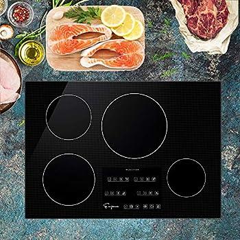 Amazon.com: Induction Cooktop, GASLAND Chef IH60BF 24