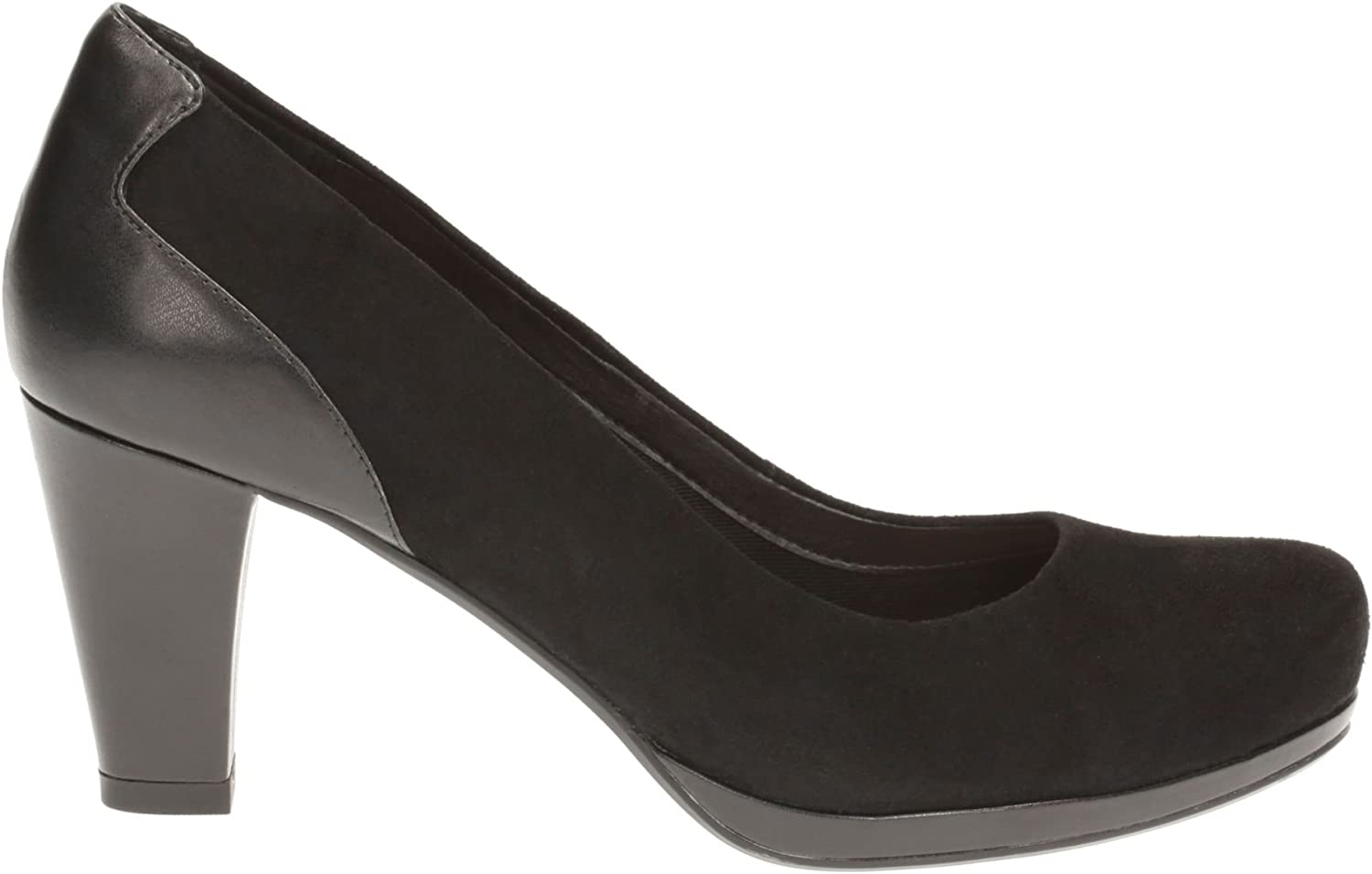 Clarks Damen Chorus Chic Pumps