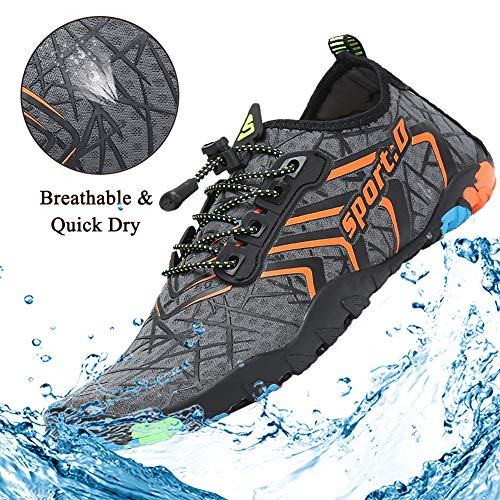 Buy shoes for walking in water