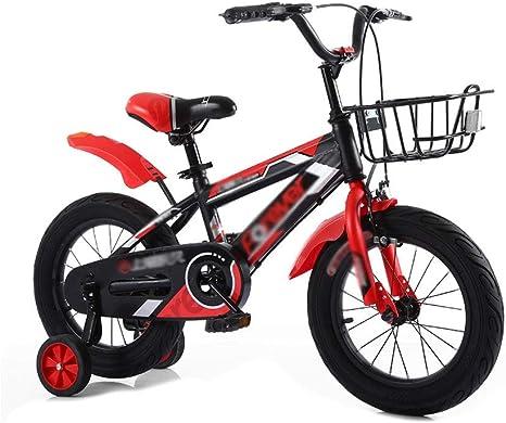 FINLR-Bicicletas infantiles Bicicleta De Niños Sueños Infantiles ...