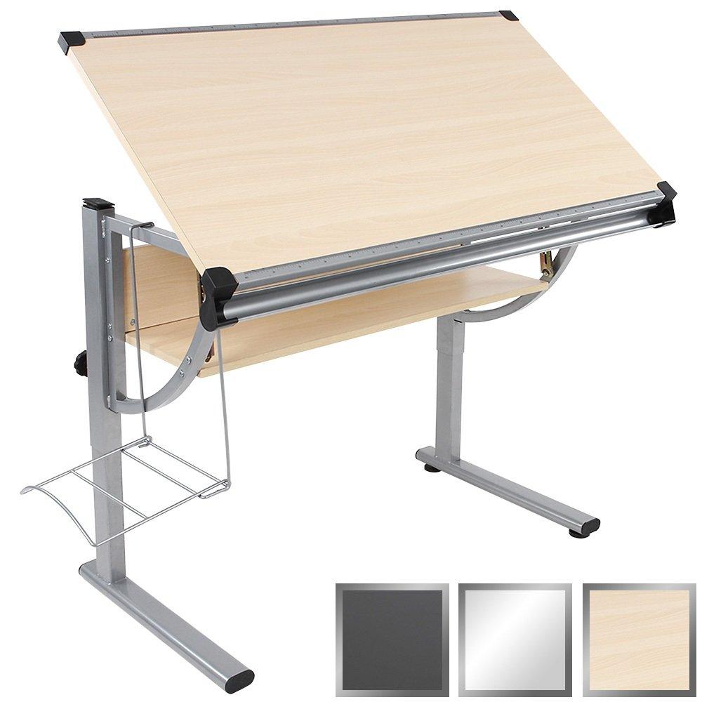 Miadomodo 儿童书桌/绘图桌