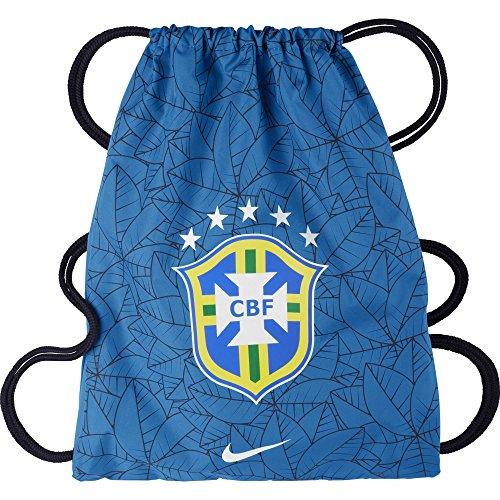 Brazil Allegiance Gymsack 2014 / 2015 - One Size