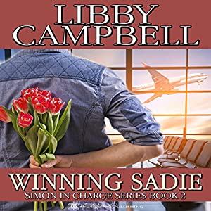 Winning Sadie Audiobook