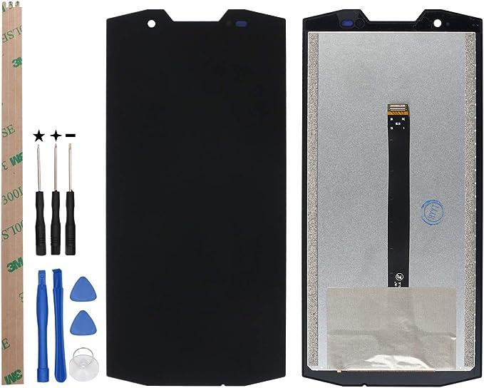 YHX-OU 5.99 - Pantalla táctil LCD de Repuesto para Doogee S80 (con ...