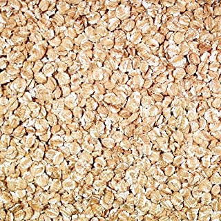 product image for Grain Place Foods Non-GMO Organic Rolled Wheat 1lb Bag