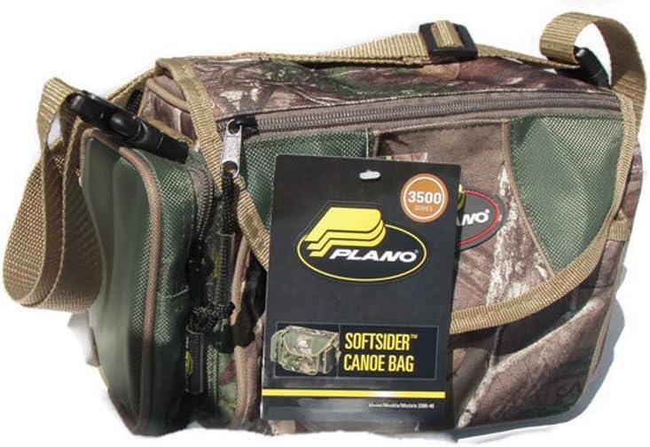 Plano Softsider Camo Canoe Bag 11 X 7 X 6
