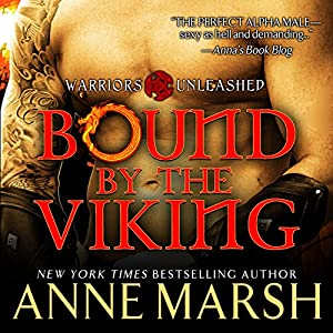 Bound by the Viking Audiobook