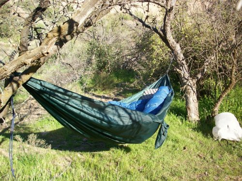 Top Best Two Person Hammock For Your Trips In 2017