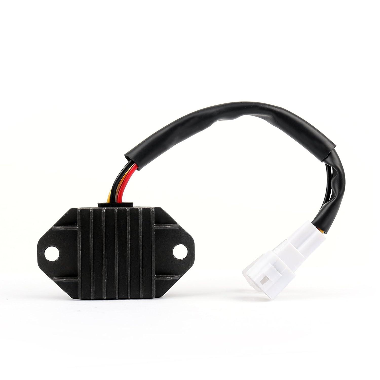 Areyourshop Regulator Rectifier UM-81960-E0 For Yamaha WR250F WR250 07-14 WR450F WR450