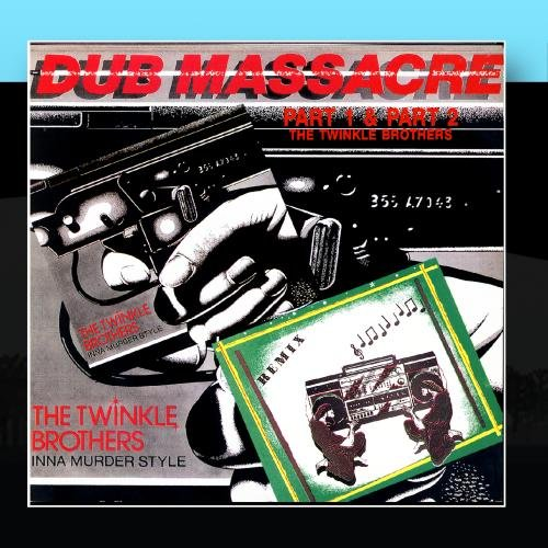 Dub Massacre Part 1 & Part 2