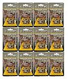 Chrome Plated Steel Cabinet Cupboard Catch (12 Cupboard Catch)