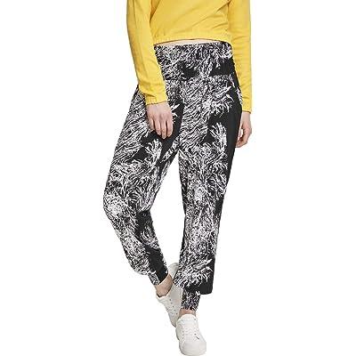 Urban Classics Ladies Sarong Pants Pantalones para Mujer: Ropa y accesorios