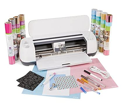 Cricut Maker Celebration Bundle, Lots Of Extras: Amazon ca