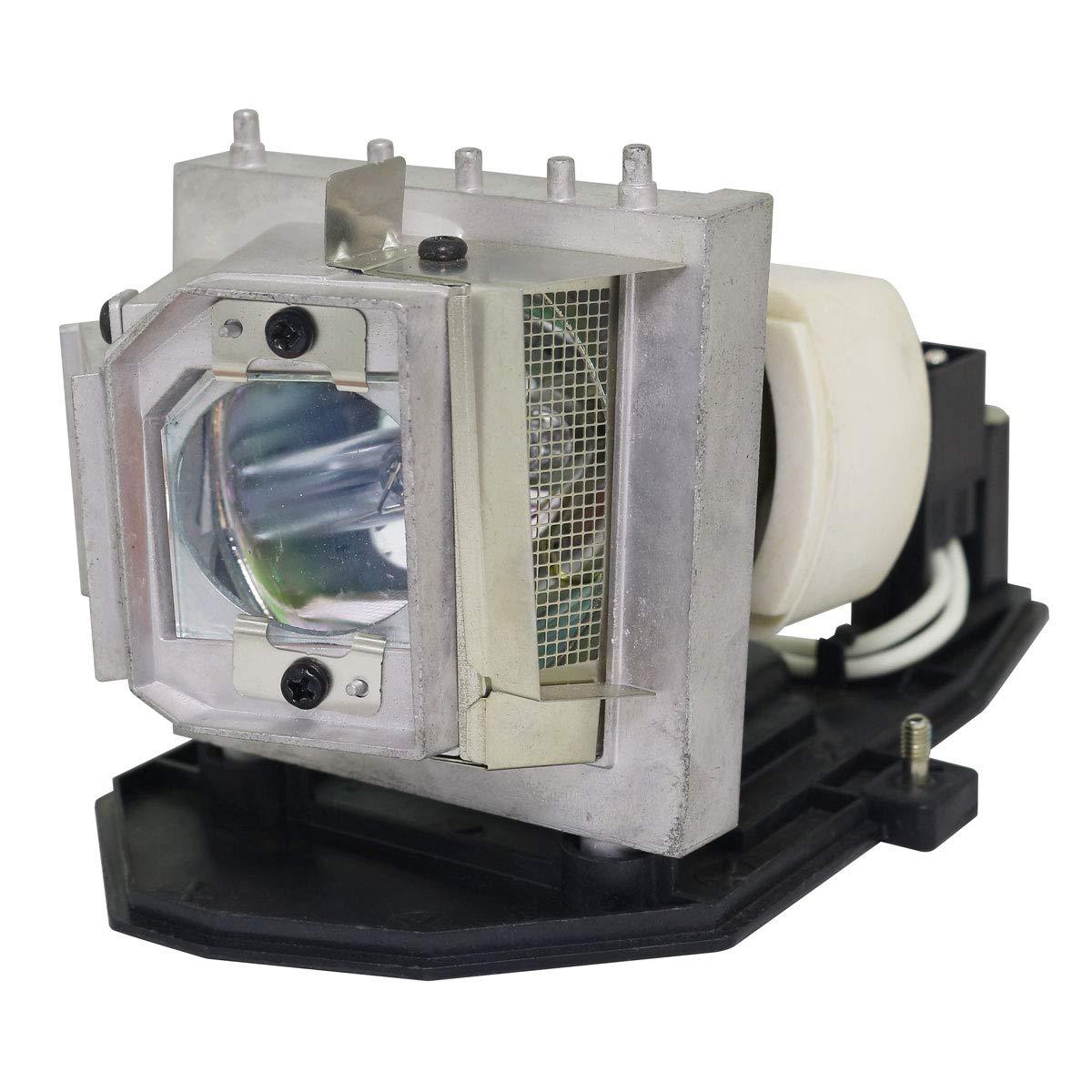 SpArc 交換用プロジェクターランプ 囲い/電球付き Acer H5370BD用 Platinum (Brighter/Durable) B07MPSMGVF Lamp with Housing Platinum (Brighter/Durable)