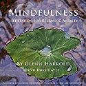 Mindfulness Meditation for Releasing Anxiety: A mindfulness meditation to help you release anxiety and worry. Speech by Glenn Harrold, Russ Davey Narrated by Glenn Harrold