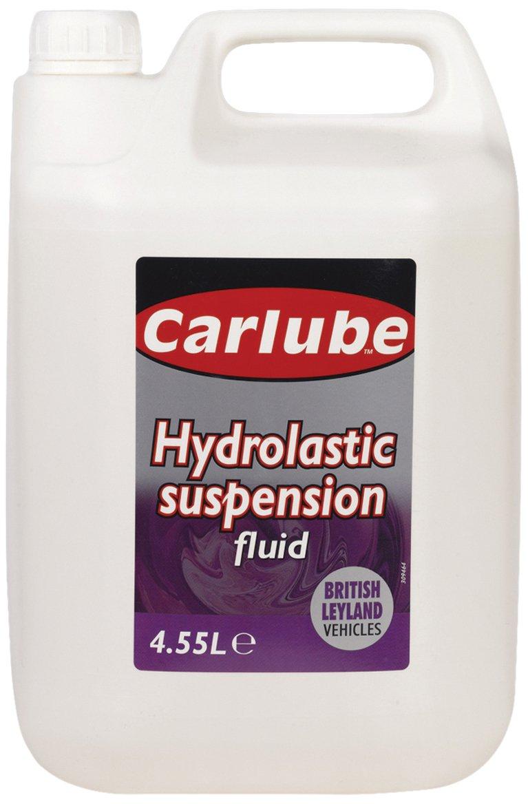 Carlube XHS455 Hydrolastic Suspension Fluid Tetrosyl Group Limited