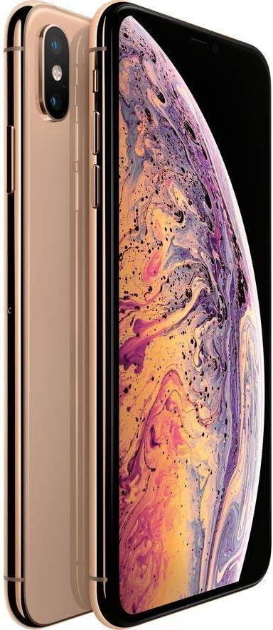 أبل أيفون إكس إس ماكس - ٢٥٦ جيجابايت - ذهبي