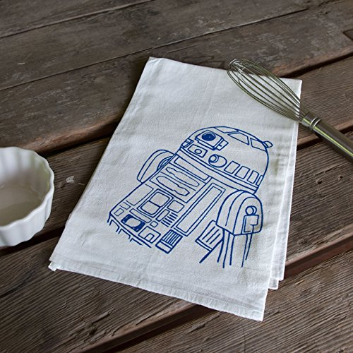 with Star Wars Aprons & Kitchen Linens design