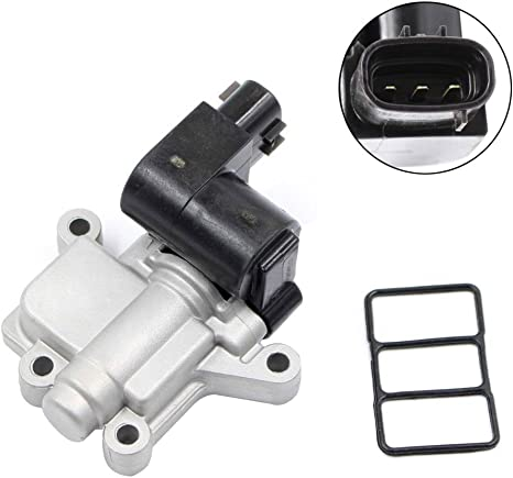 Idle Air Control Valve For Honda Accord 03-05 Element 03-06 2.4L 16022-RAA-A01