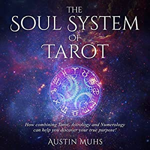 The Soul System of Tarot Audiobook