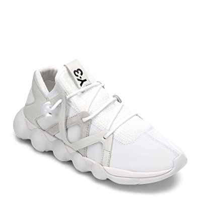 cd804c80667b0 Y-3 Men s KYUJO Low Top Sneakers S82125 (UK 10   US 10.5
