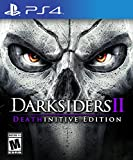 : Darksiders 2: Deathinitive Edition - PlayStation 4 Standard Edition
