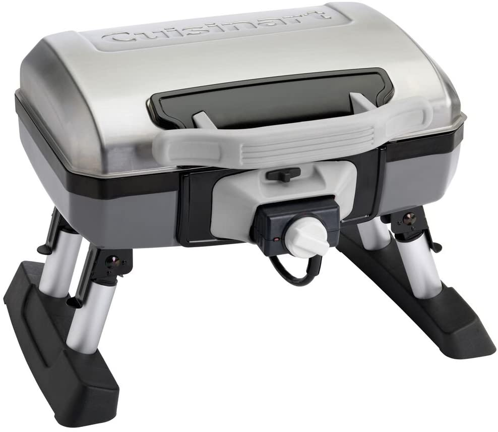 Cuisinart CEG 980T Electric Outdoor Tabletop Grill
