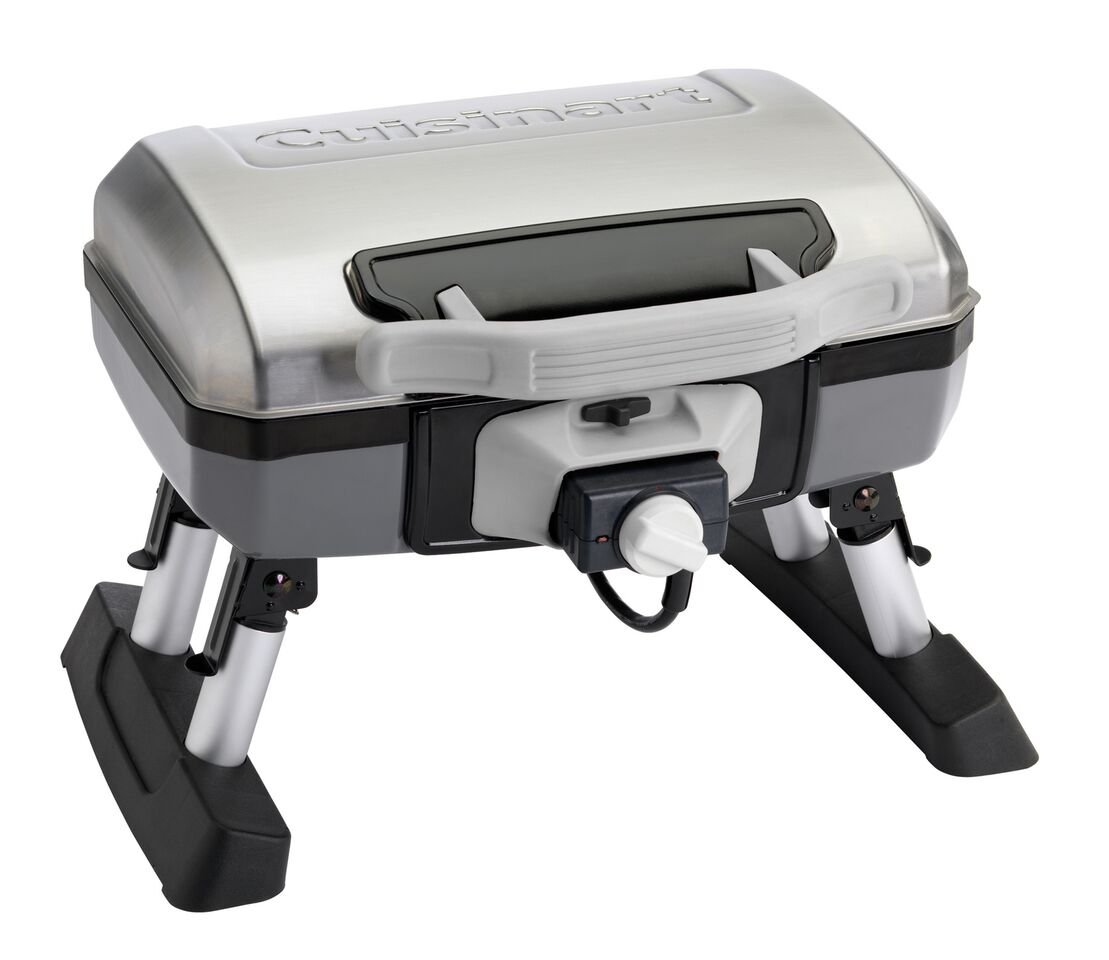 Cuisinart CEG-980T Outdoor Electric Tabletop Grill by Cuisinart