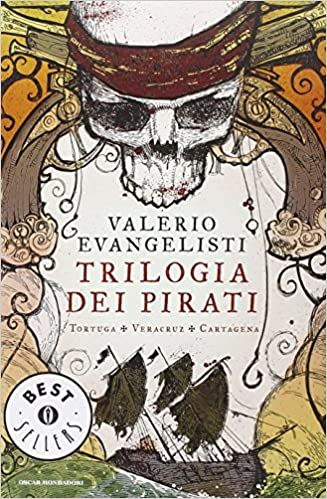 Risultati immagini per evangelisti pirati