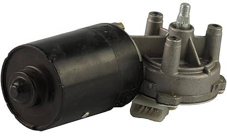 Autopa 1J0955119 Motor del limpiaparabrisas para Volkswagen Jetta Golf