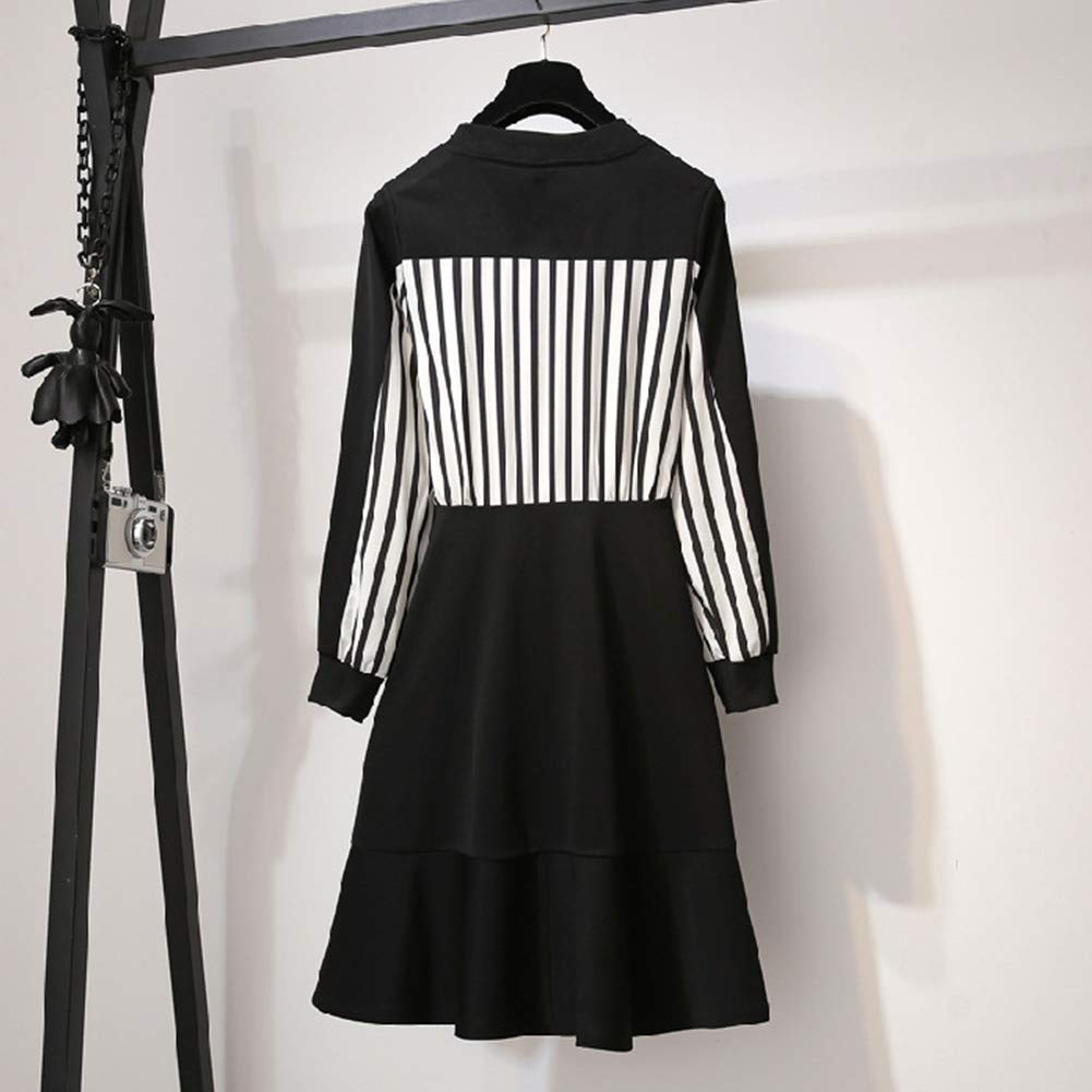 Buy FidgetGear Spring Summer Women Dress Korean Fashion Slimming