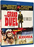 Grand Duel/Keoma (Spaghetti Western Double Feature) [Blu-ray]