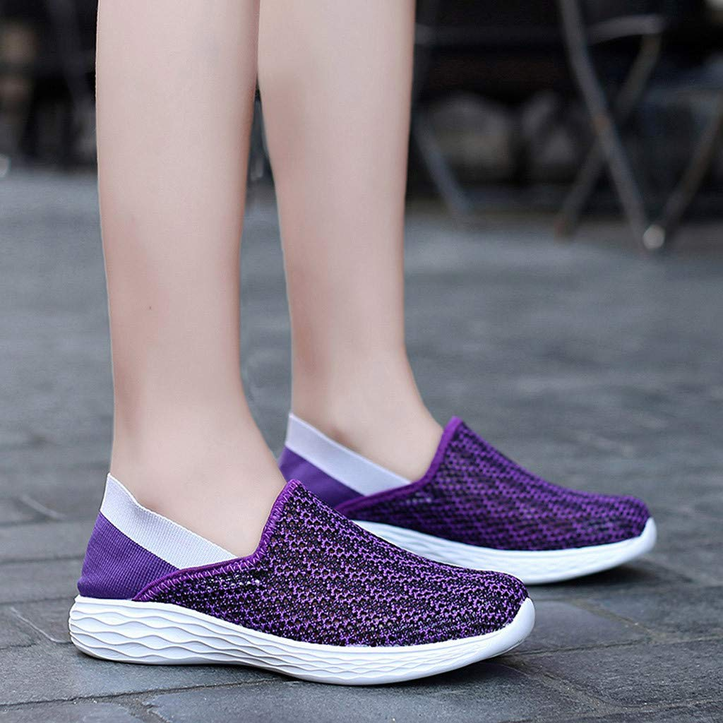 Wide Width Sneakers for Women Men Fashion Breathable Outdoor Running Shoes Casual Shoes