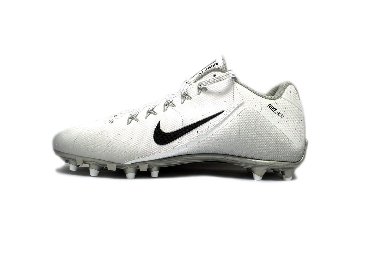 Nike Alpha Pro 2 TD Football Cleats (13.5, White/Black): Amazon.ca: Shoes &  Handbags