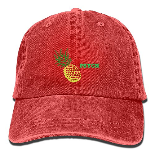 HNE&NQA Baseball Jeans Cap Psych Pineapple Women Snapback Casquettes Polo Style Low - Polo Jeans Sunglasses