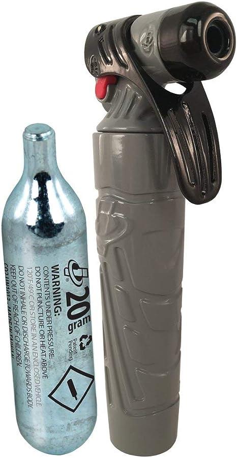 Trigger Control Genuine Innovations Full Metal Jacket CO2 Inflator