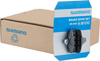 Shimano Ultegra BR-6403 Road Brake Shoes 5-Pairs