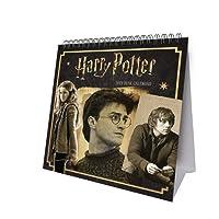 Harry Potter Desk Easel Official 2019 Calendar - Desk Easel