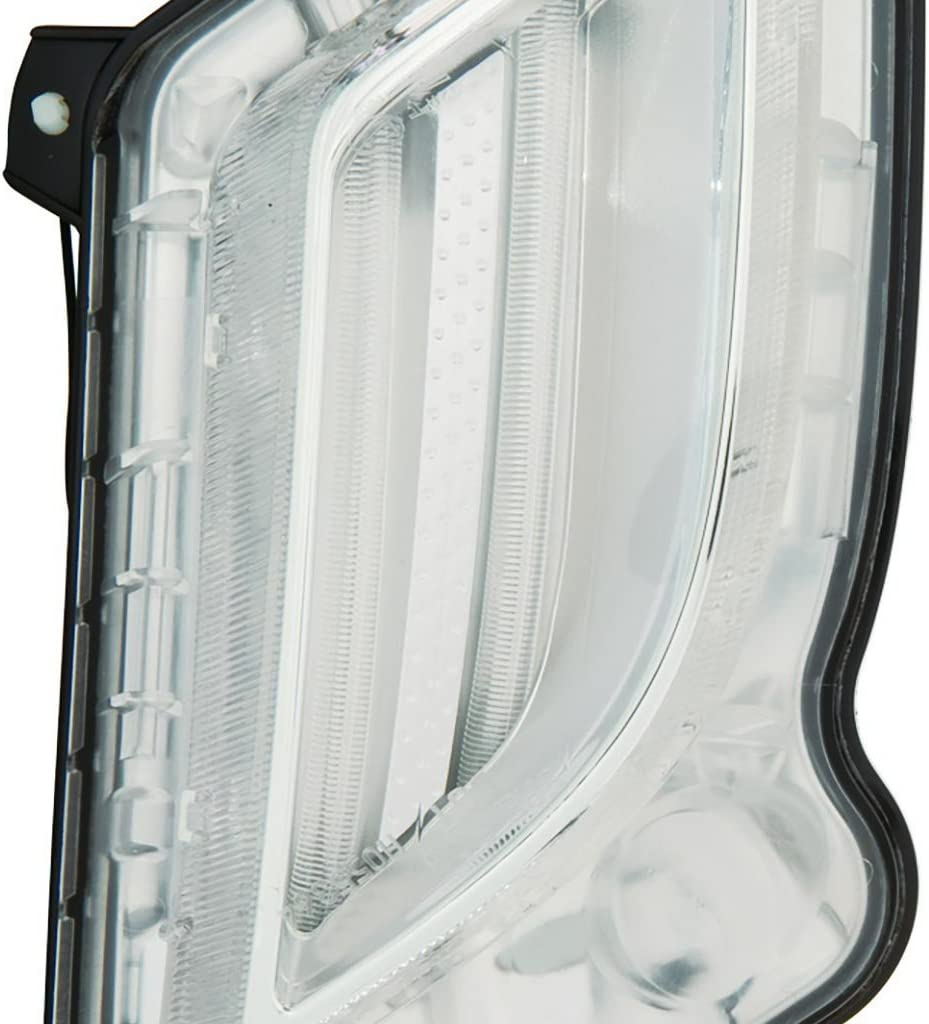 VOLVO OEM 11-13 S60-Marker Lamp Left 31278557