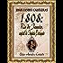 1808: Rio de Janeiro, capital do Império Português: [Edição Especial Anotada e Corrigida]